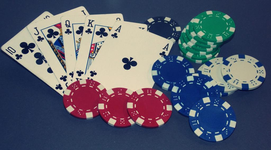 Poker online 24057