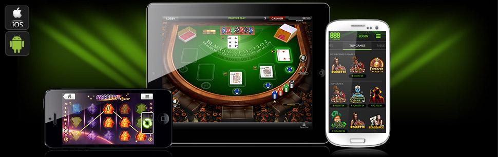 Mobile casino 60932