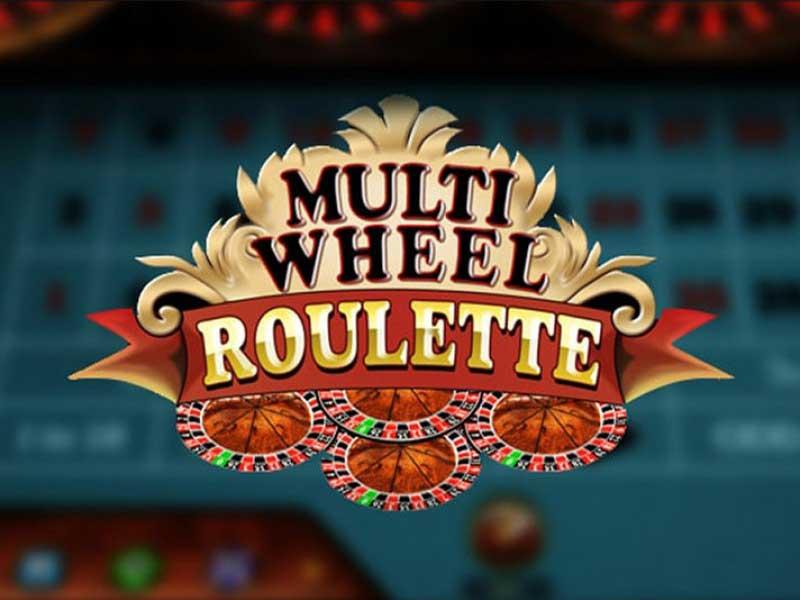 Slot machine free multiwheel 35821