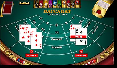 Baccarat forum 12029