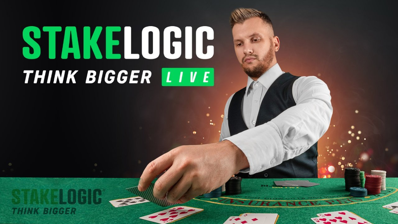 Casinos stakelogic loto 35140