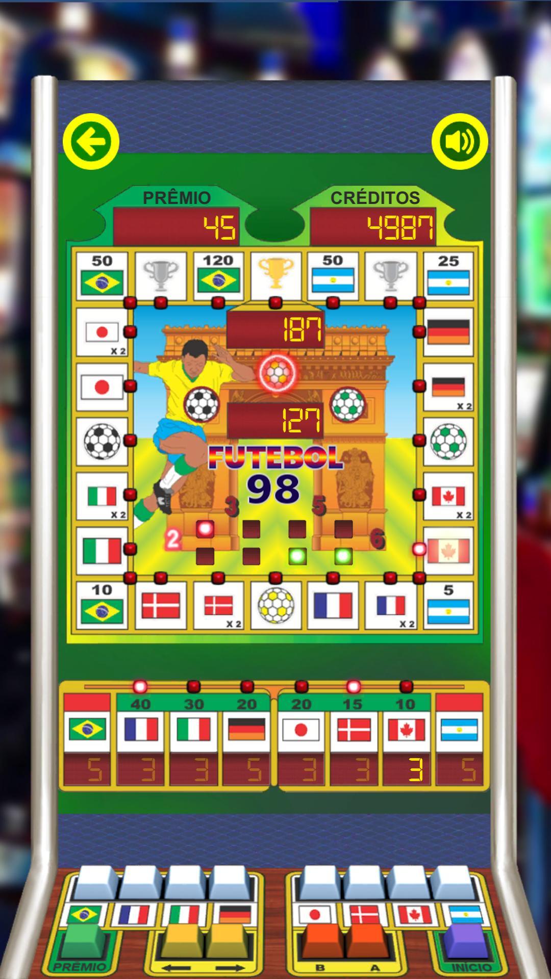 Bingo caça niquel 47788
