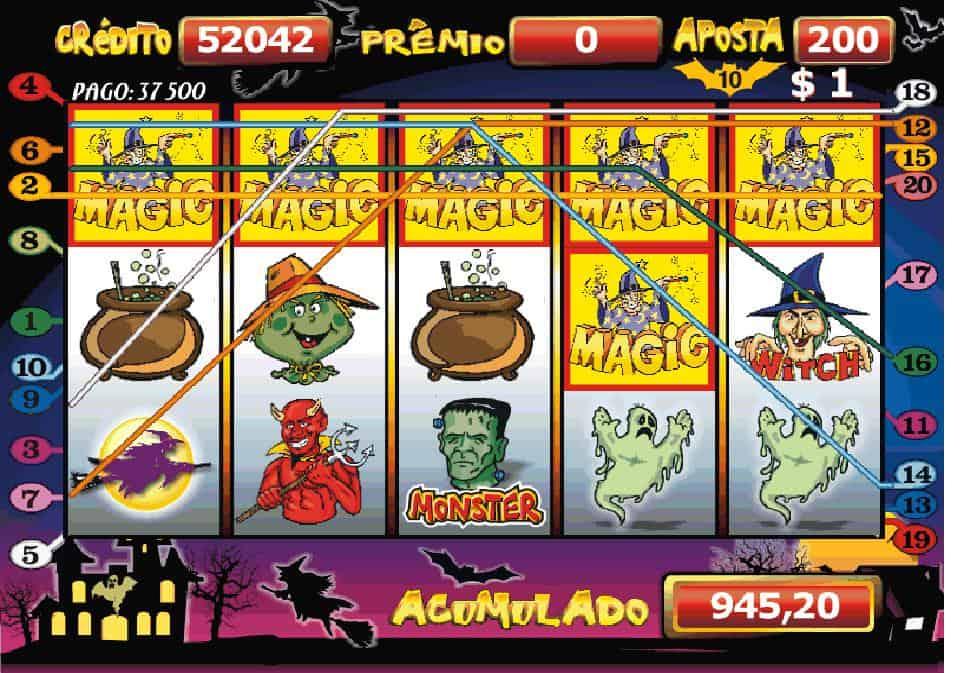 Blackjack pro kaiju caça 58505