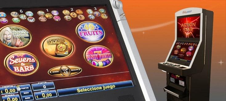 Bally wulff casinos RTP 22271