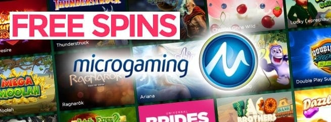 Microgaming casino pyrons 55757