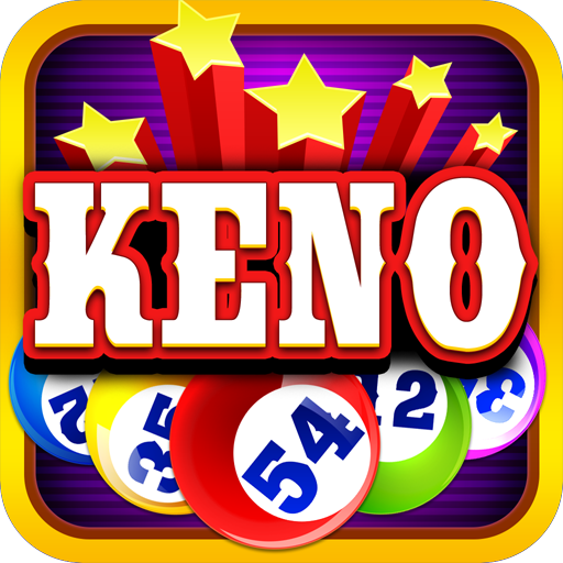 Rapid bingo keno 24575