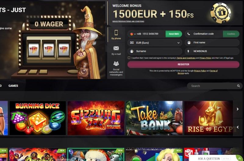 Big time gaming voucher 58113