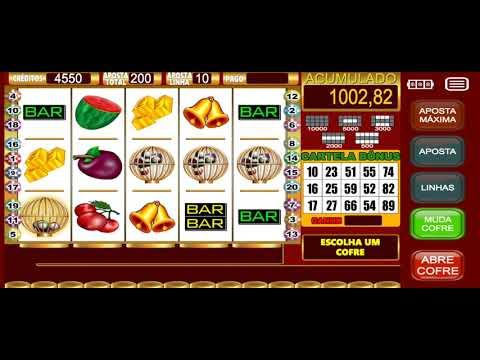 Casino games 46932