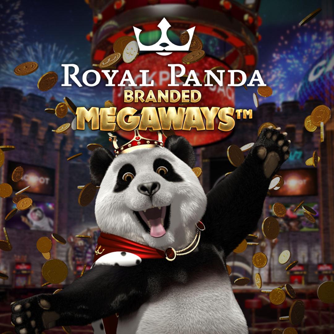 Royal Panda jetjogos 67211