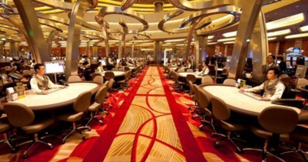Crown casino Madrid 15810
