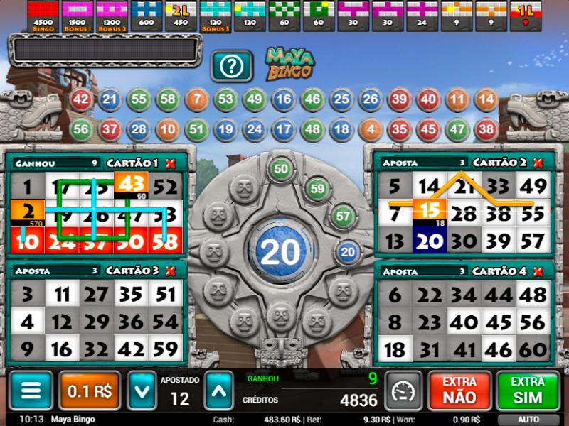 Casino no 59533