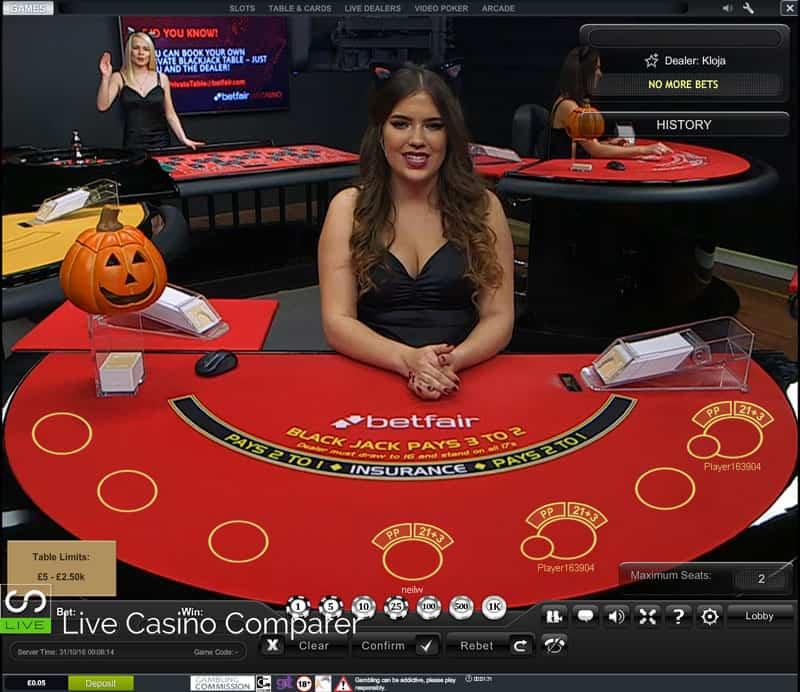 Casinos vivo 30297