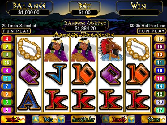 Tycoons caça níquel casinos 43262