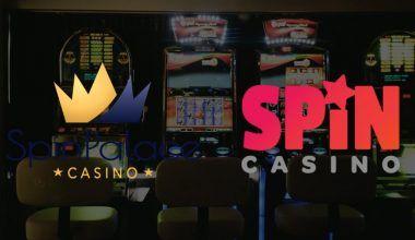 Spin palace 47224