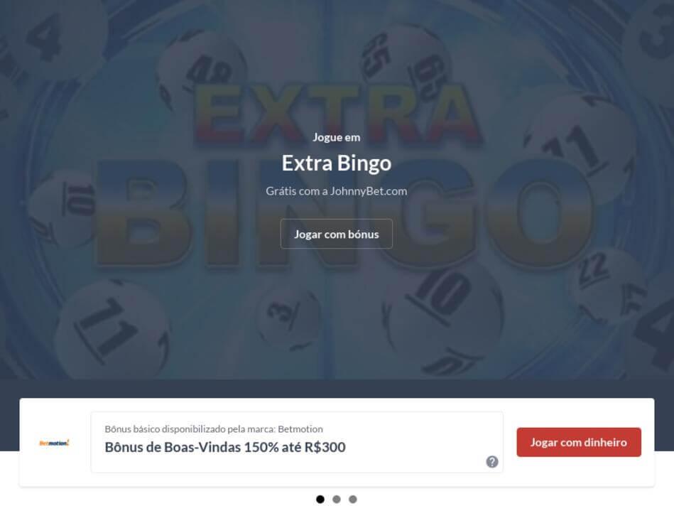 Bingo betmotion online 21061
