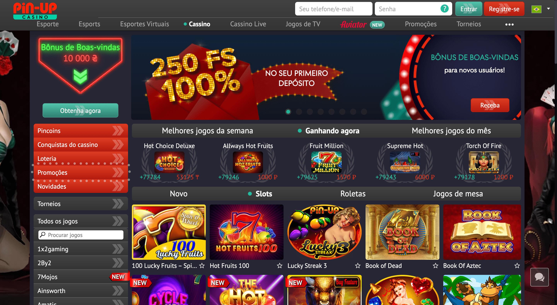 Casinos habanero Brasil como 54519