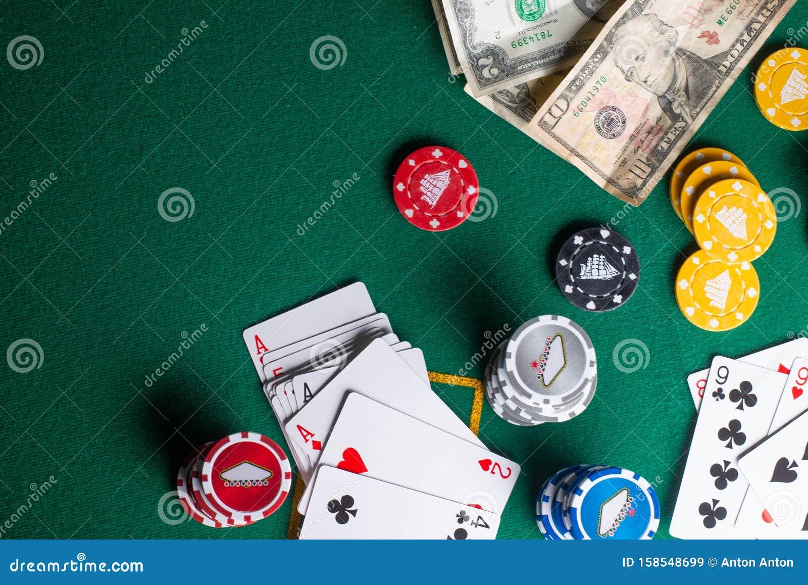 Dolar online poker 13075