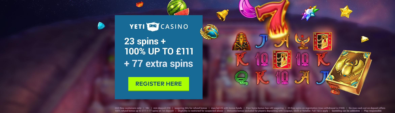 Casinos ainsworth 29849