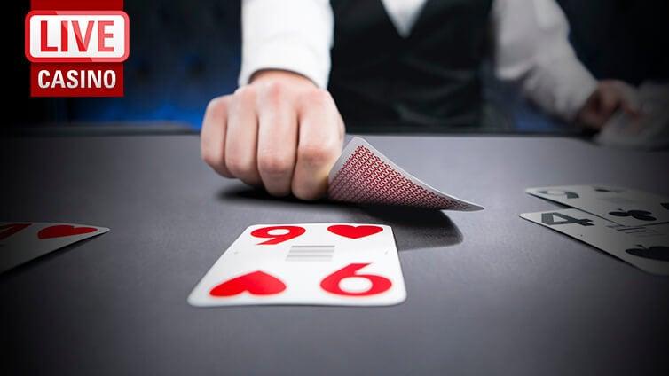 Poker star cassino 19395