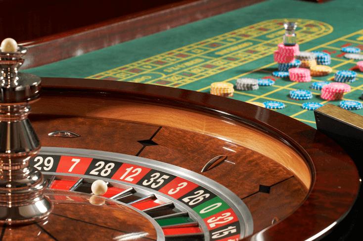 Teoria da roleta casino 46376