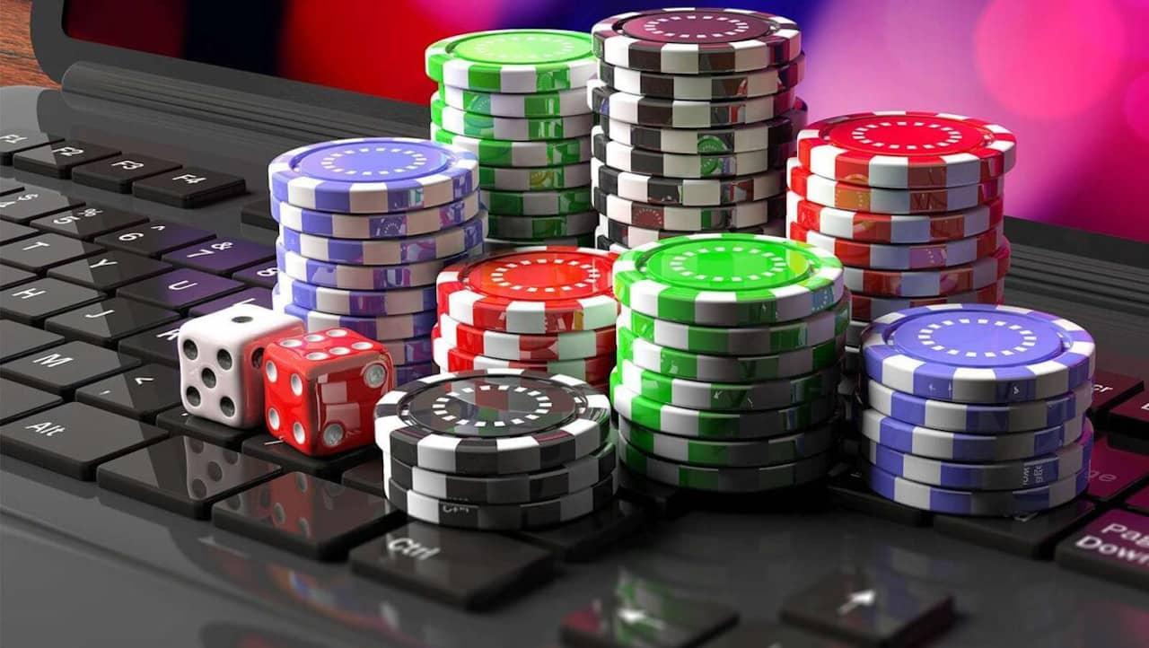 Casinos online 16324