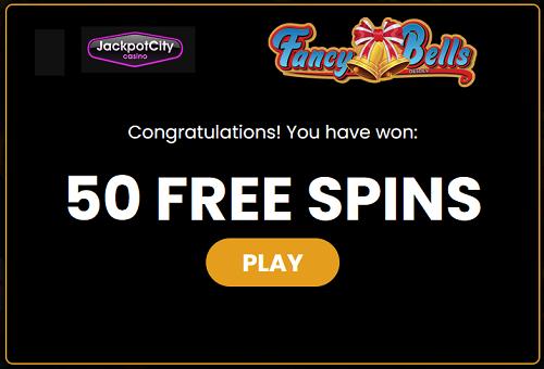 Jackpot city free spins 27495