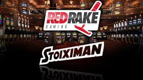 Red rake gaming 57563