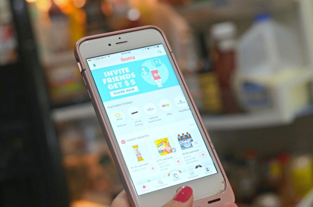 Cashback app 14733