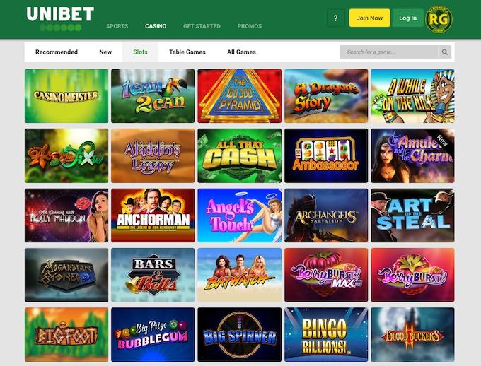 Slot machines online grandes 49879