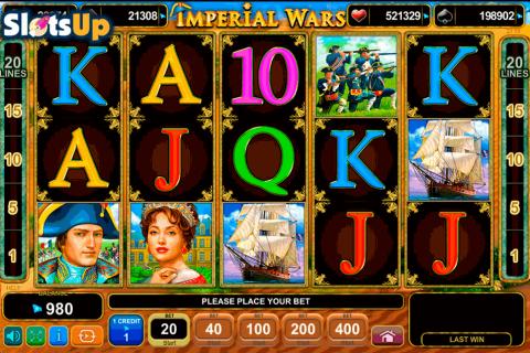 Slot machine 65592