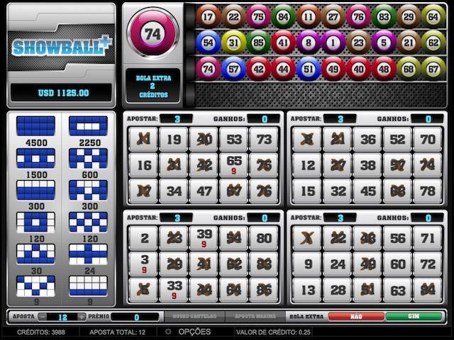 Betmotion app jokerball vídeo 47199