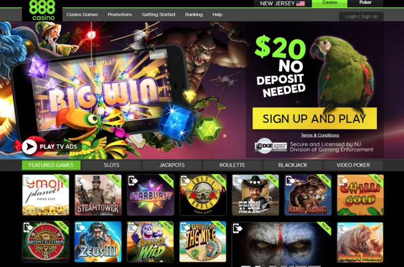 Slot casino 60523
