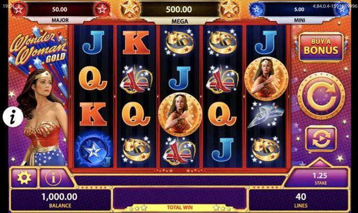 Bally gambling 32751