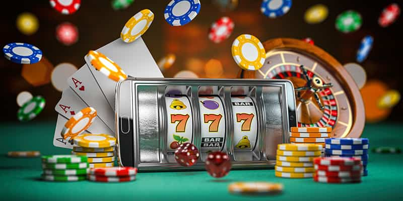Melhores casinos online 39243