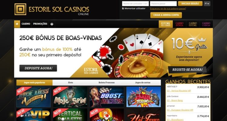 Confiável casino estoril online 23742