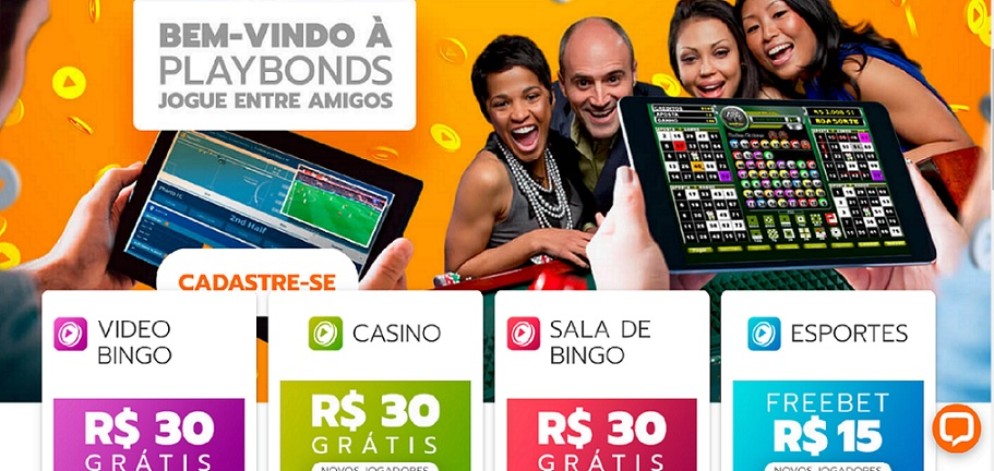 Mastercard casino Brasil playbonds 15526