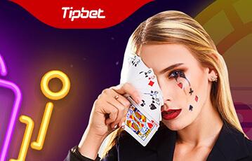 Tipbet login National casino 13423