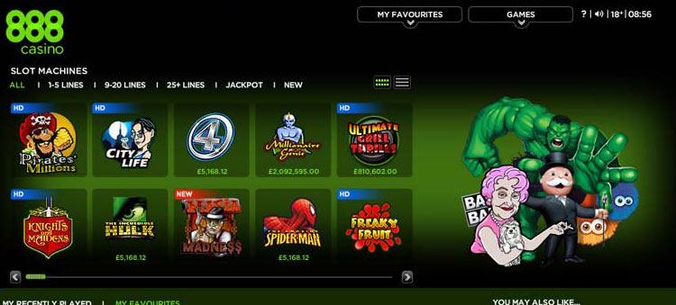 888 casino Brasil 43756