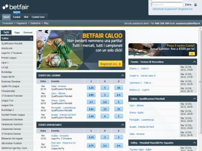 Betfair portugues 68113
