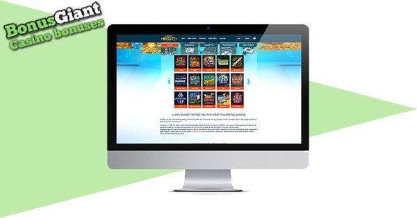 Lucky nugget fóruns casino 54002