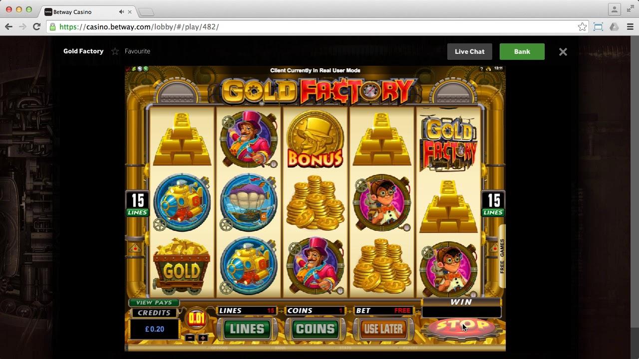 Bet way casino 34611