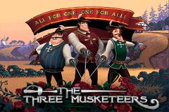 The three musketeers gamble 45785
