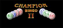Video bingo champion bets 62493
