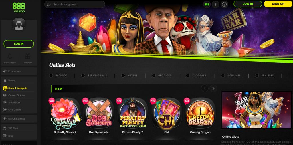 888 casino 28879