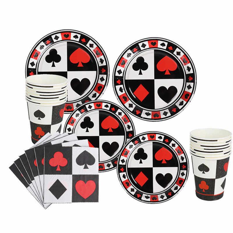 Cartão para casino 61254