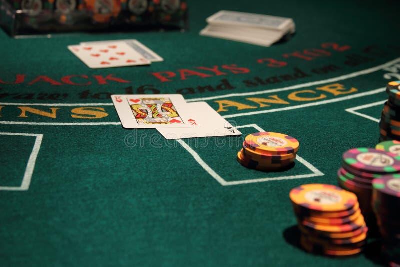 Superstições casino blackjack americano 13904