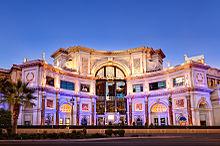 Caesars palace 50948