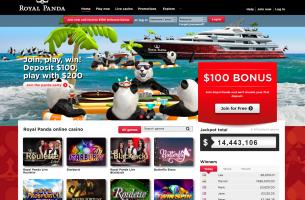 Royal Panda forum sobre 56722
