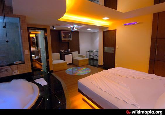 Agatha motel suites vispa 47546