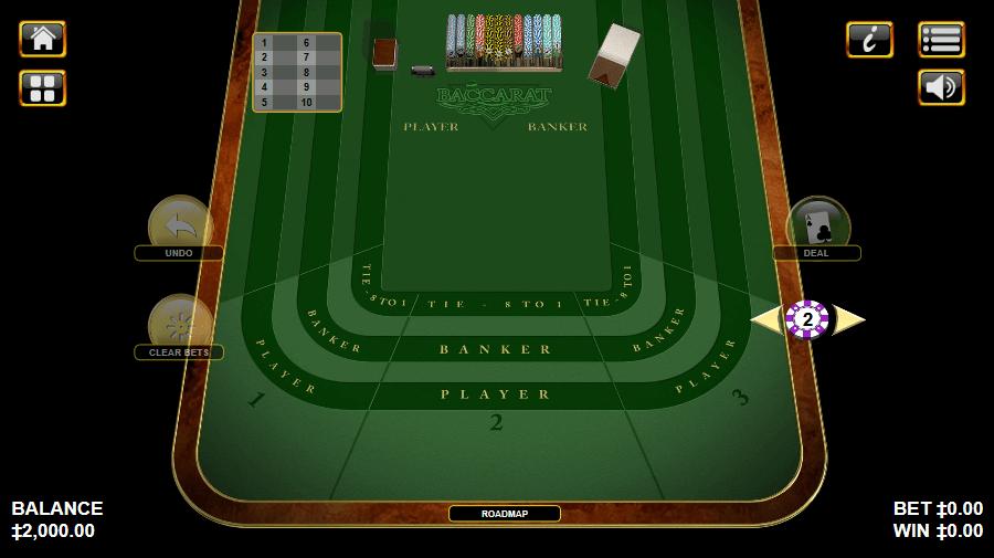 Baccarat significado casinos habanero 48420